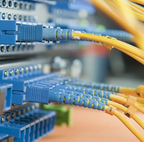 Câblage VDI et Réseaux de communications - 3A Réseaux